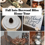 Fall Into Boxwood Bliss – Home Tour